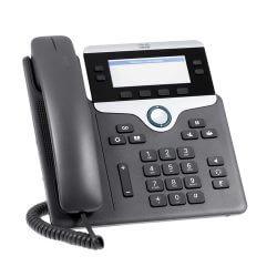Cisco IP Phone 7841 VoIP Phone SIP 4 Lines