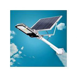 Complete 12W LED Solar Street / Garden Security Light