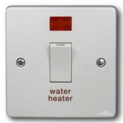 DP Water Heater 45A Switch