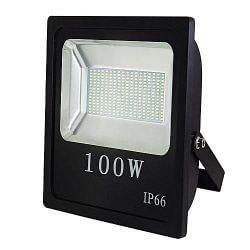 High Power 100W IP65 Outdoor Led Flood Light