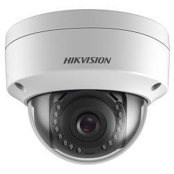 Hikvision DS-2CD1121-I 2MP IR Fixed Dome Network Camera