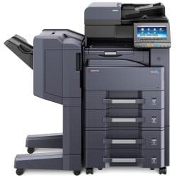 Kyocera TASKalfa 3011i Monochrome Print Scan Copy Fax Laser A3 Printer