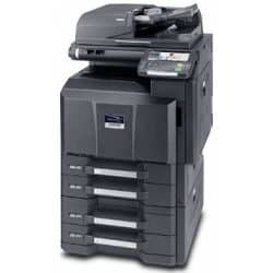 Kyocera Taskalfa 2552ci Multi Colour Copier printer