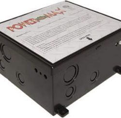 Powermax Changeover Switch 800a