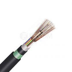 Outdoor Fiber Optic cable multimode 48 threads/Cores 50/125 OM2 type