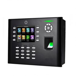 Zkteco iClock 680 – Fingerprint Time Attendance & Access Control Device