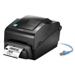 Bixolon SLP-DX420 thermal Desktop Label Printer