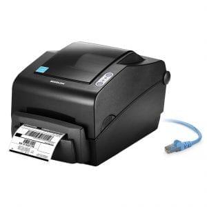 Bixolon SLP-DX420 thermal Desktop Label Printer