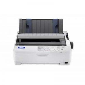 Epson DLQ 3500 - printer - color - dot-matrix