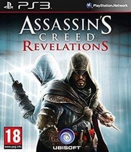 Assassins Creed Revelations For Ps3 Almiria Techstore Kenya
