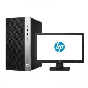 HP ProDesk 400 G5 Core i5-8500 4GB 1TB Desktop