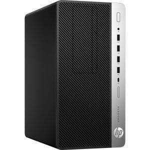 HP ProDesk 600 G5 MT PC/ Intel Core i7-9700 16GB DDR4 1TB
