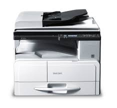 Ricoh Aficio MP 2014AD A3 mono multifunctional printer