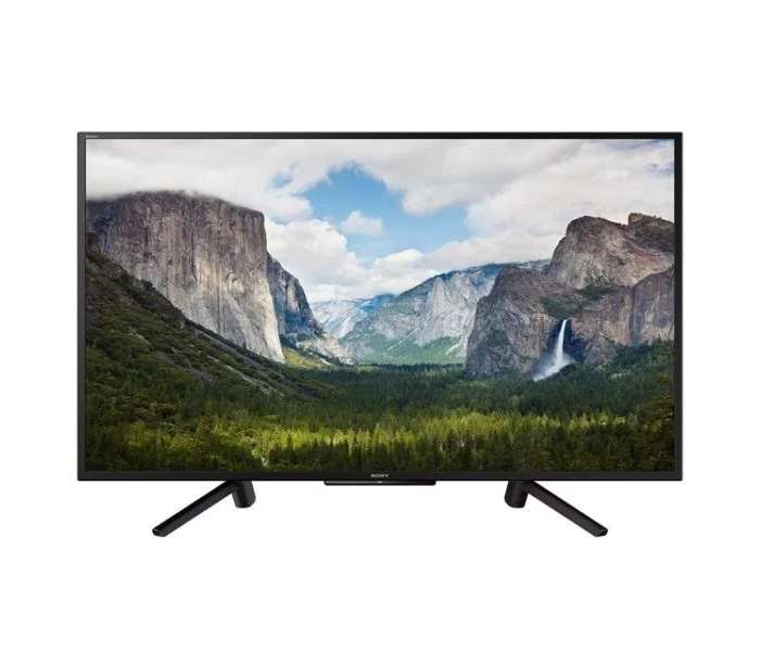 Sony 43W660 43-inch Full HD Smart LED TV