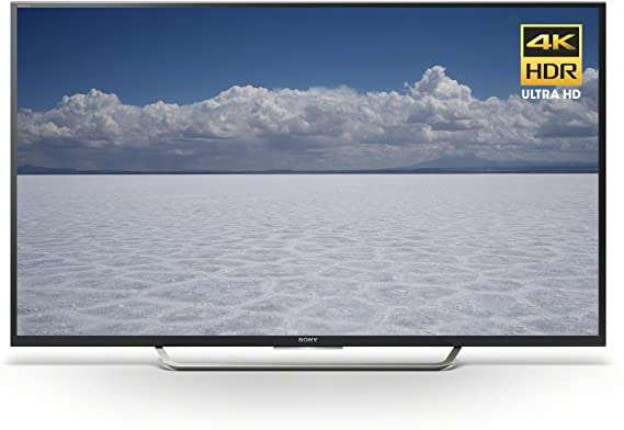 X75F | LED | 4K ULTRA HD | SMART TV (ANDROID TV)
