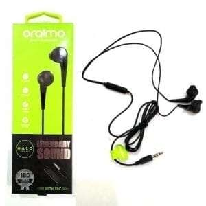 ORAIMO OEP-E21 Wired Headphones Earphones